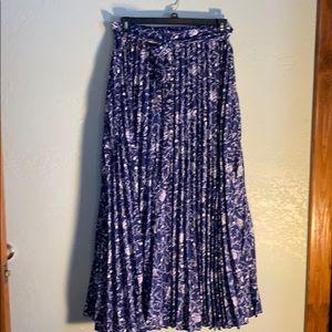2XL - LulaRoe Deanne Skirt Wrap Around
